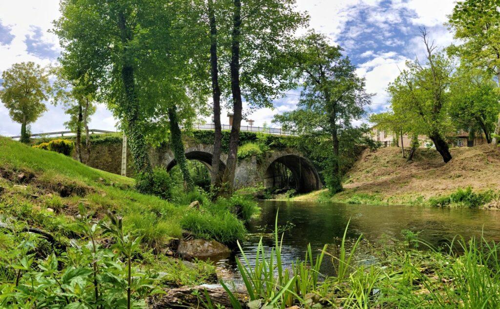 Puente de Senra